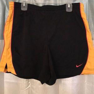 Cute women's Nike shorts